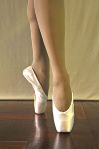 SoDanca pointe shoes